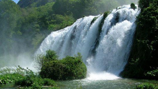 cascata delle marmore 526945 1280