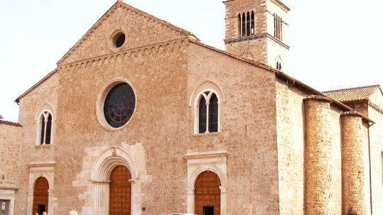 Convento di San Francesco Terni
